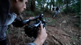 Westy Filming  WR