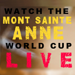 Live Mont Saint Anne WC