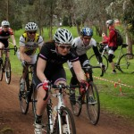 Cyclo Cross Nationals Series 2012 Adelaide